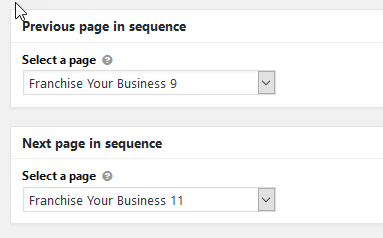 page-sequence